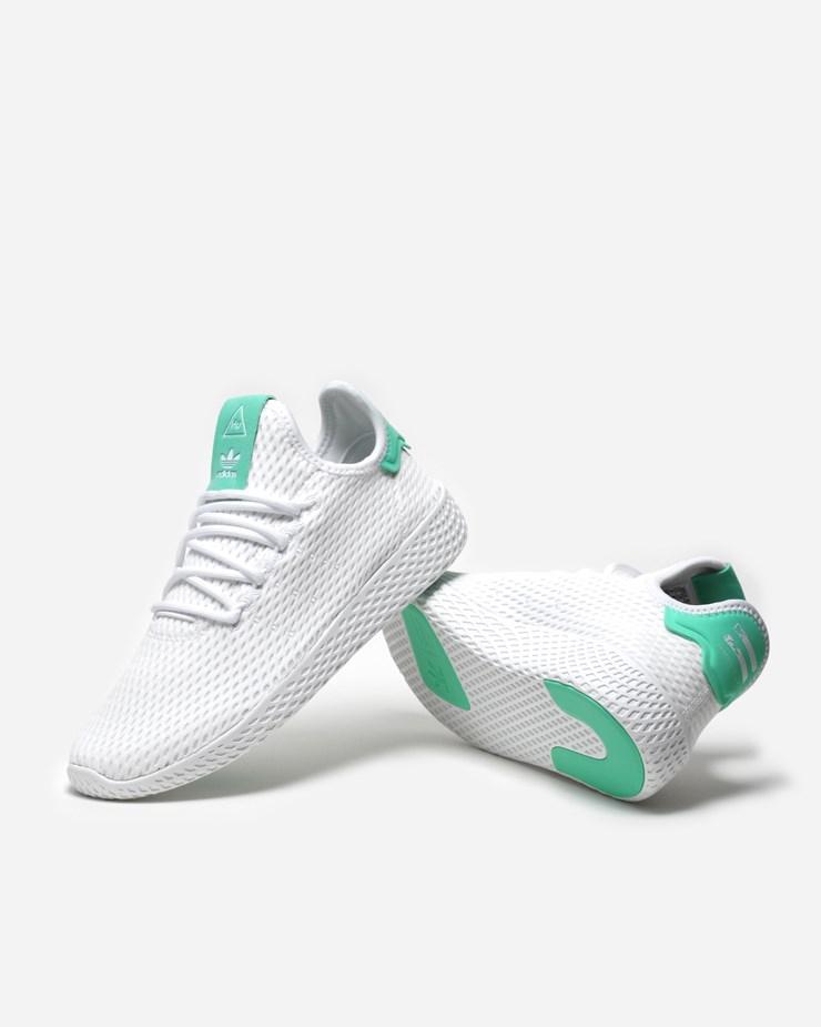 7a709a739 Adidas Originals Pharrell Williams x Adidas Originals Tennis Hu ...