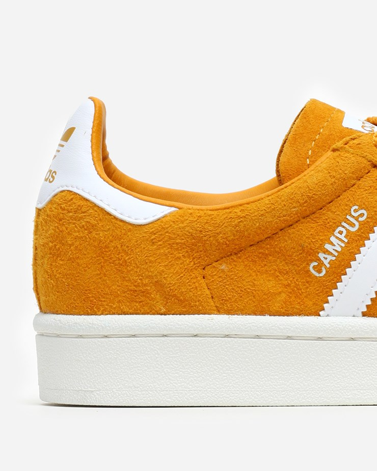 finest selection 3fcf2 1a7e5 Adidas Originals Campus BZ0088  Tactile Yellow  Footwear - N