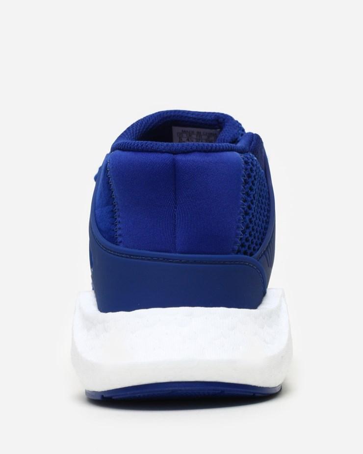 super popular 40e00 18144 Adidas Originals Mastermind x Adidas EQT Support 9317 Mid Mystery Ink