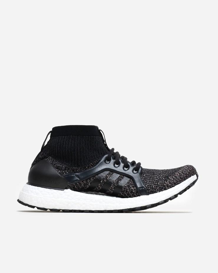 ec40a1b95fb54 Adidas Originals UltraBOOST x All Terrain LTD Core Black