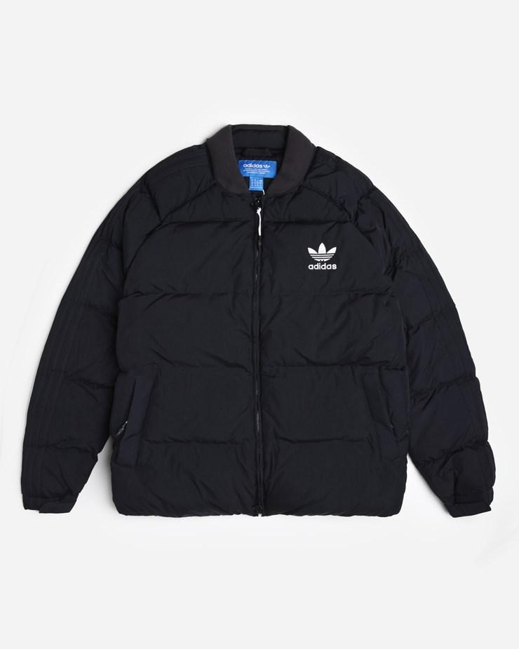 Superstar Originals Adidas Black Down Jacket q4npTR