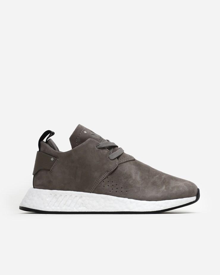 4bdd3cc64 Adidas Originals NMD C2 Simple Brown
