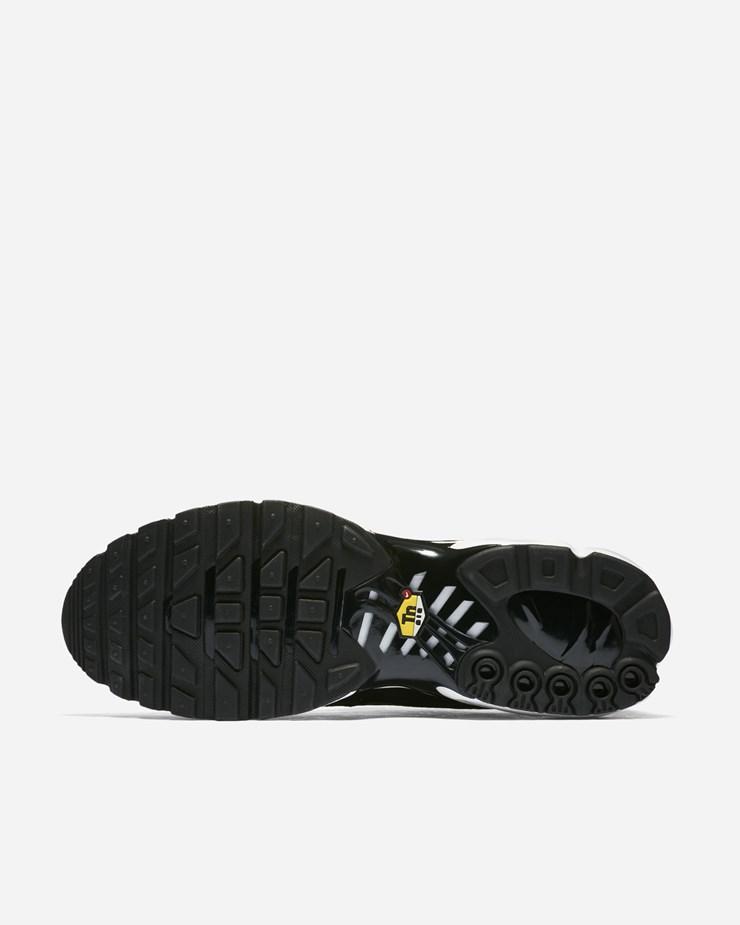 5d714f259c Nike Sportswear Air Max Plus TN / 97 AH8143 001   Black/Anthracite ...