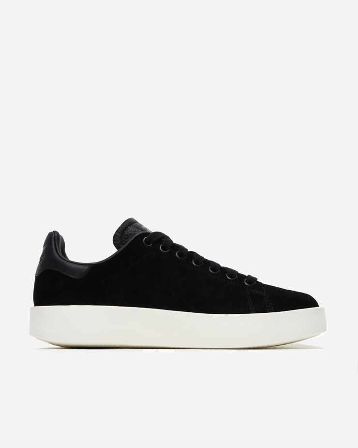 Adidas Stan Smith Bold W Core Black | CG3775 – Naked