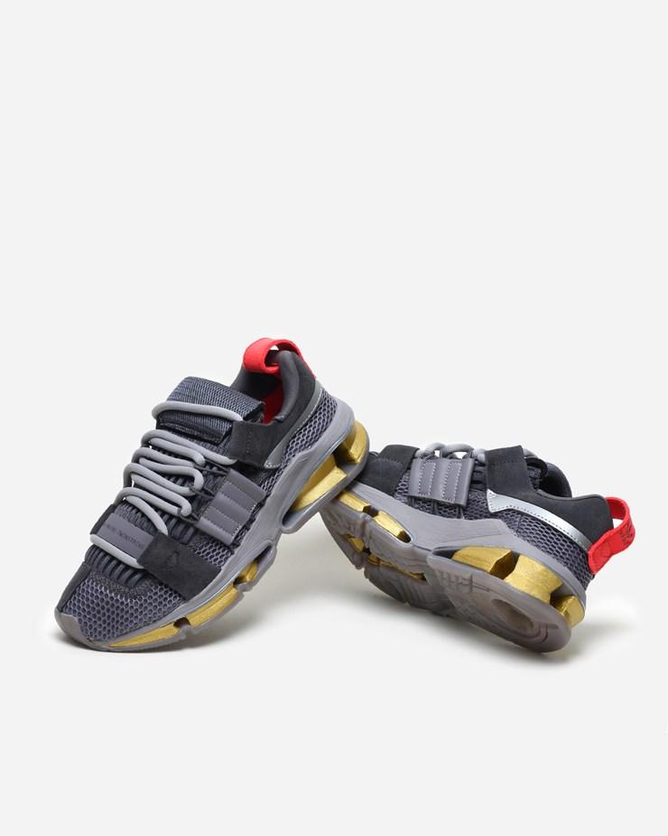 Adidas Originals Adidas Consortium Twinstrike AD GreyGold