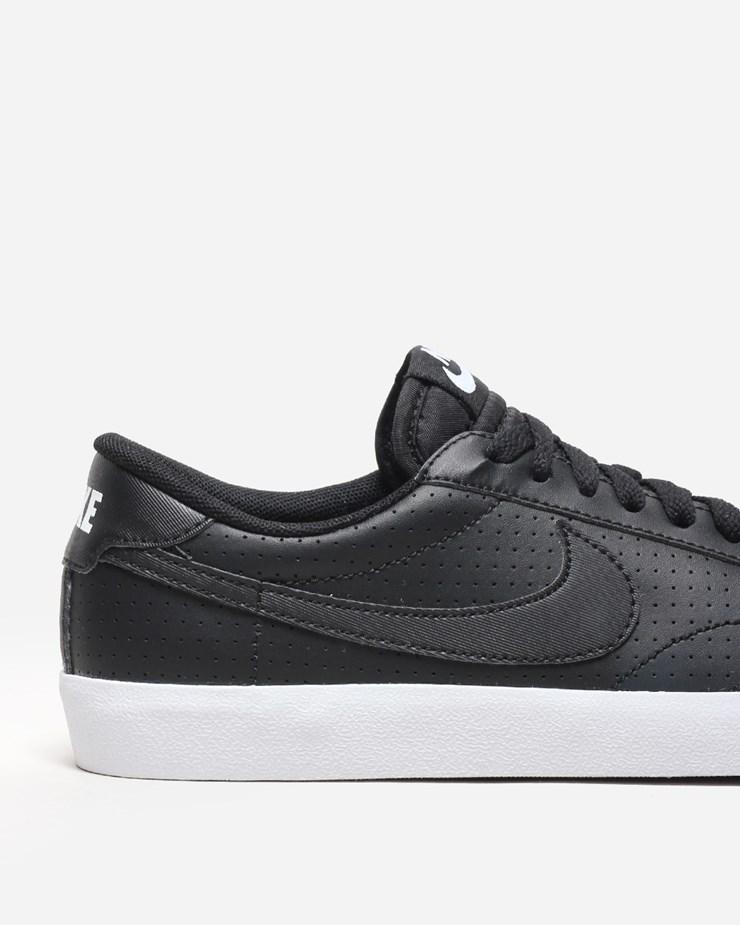 best website faec7 d2f20 Nike Sportswear Tennis Classic AC ND Black Black White