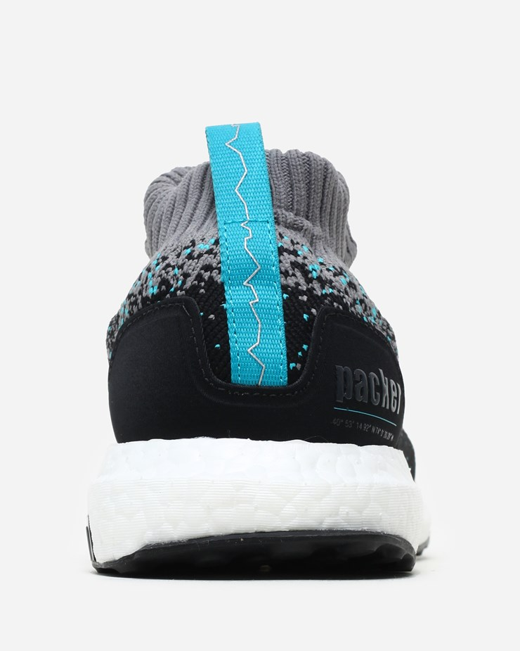 pick up 35274 1be0e Adidas Originals Packer x Solebox x Adidas Consortium ...
