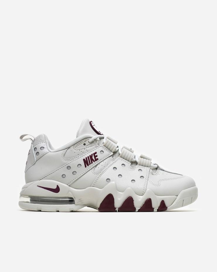 hot sale online ef3ef 78973 Nike Sportswear Air Max 2 CB  94 Low Light Bone Bordeaux