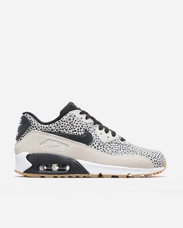 Nike Sportswear Air Max 90 Premium White  - 443817-102