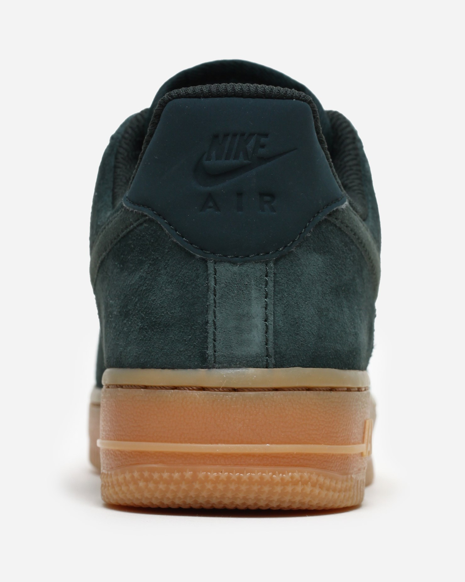 Nike Air Force 1 07 SE Outdoor Green | AA0287 300 - Naked