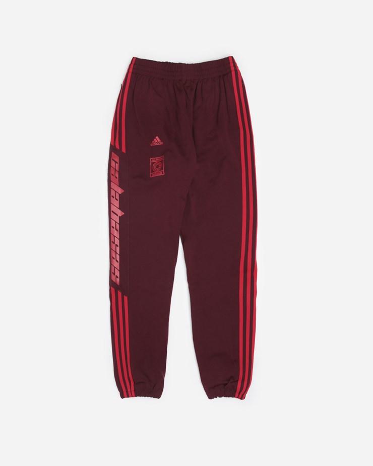 Adidas Originals Yeezy Calabasas Track Pant CV7905 | Maroon