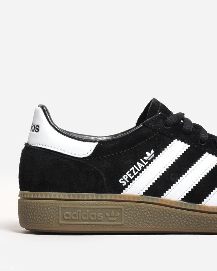 Adidas Originals Handball Spezial Black