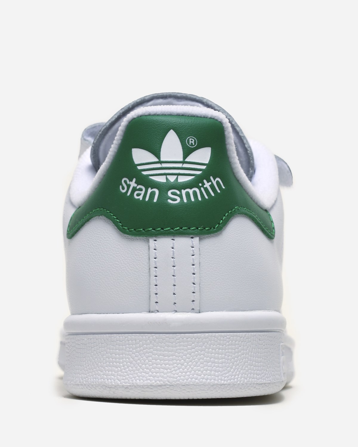 【adidas/アディダス】STAN SMITH WHITE×GREEN CLEARBROWN FX5541
