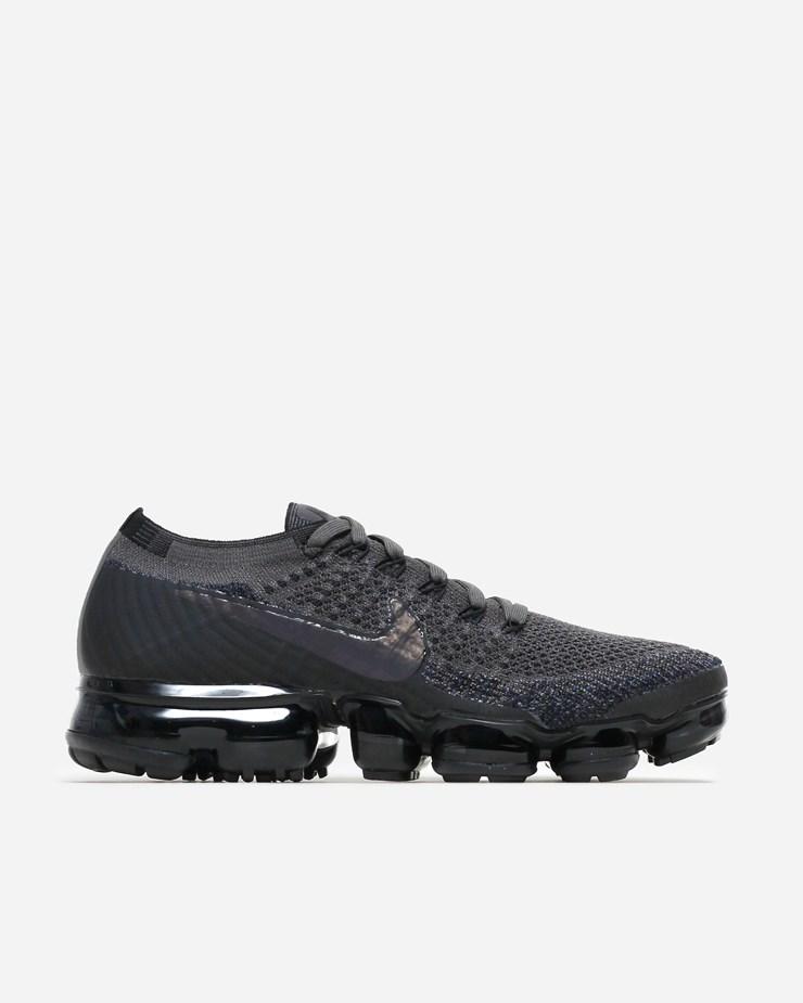 the latest 8d913 2c6aa Nike Sportswear Air Vapormax Flyknit 849557 009 | Midnight ...