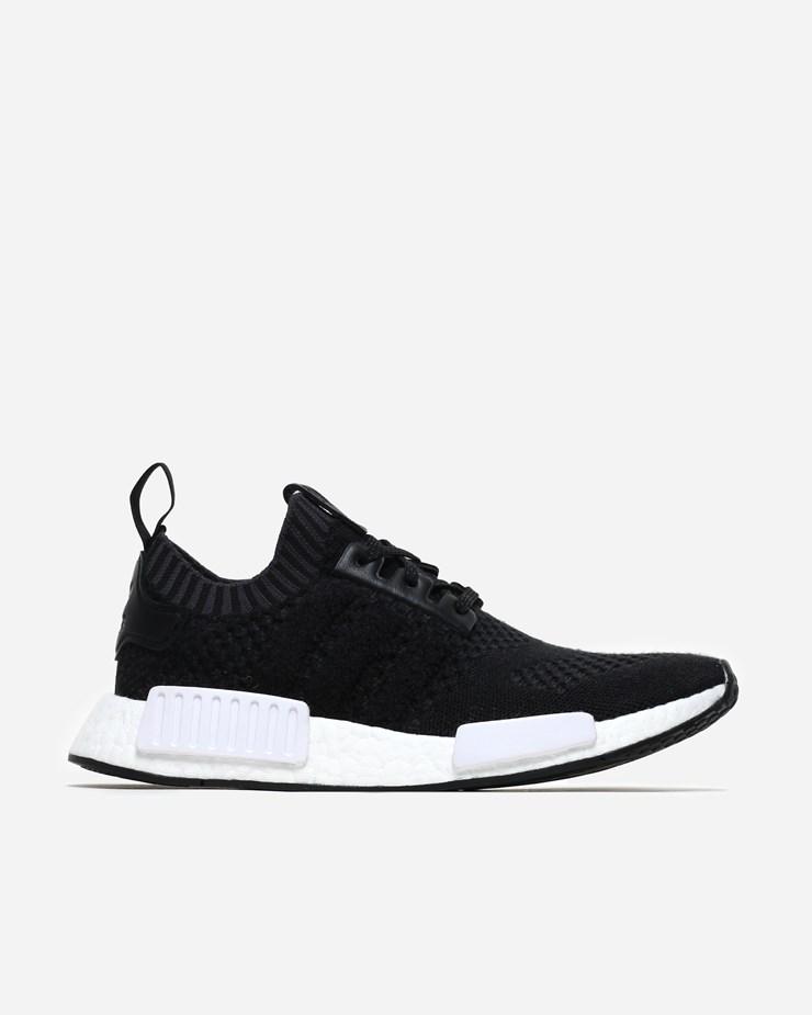 3134302a33518 Adidas Originals A Ma Maniere x Invincible x Adidas Consortium NMD R2  Black Grey