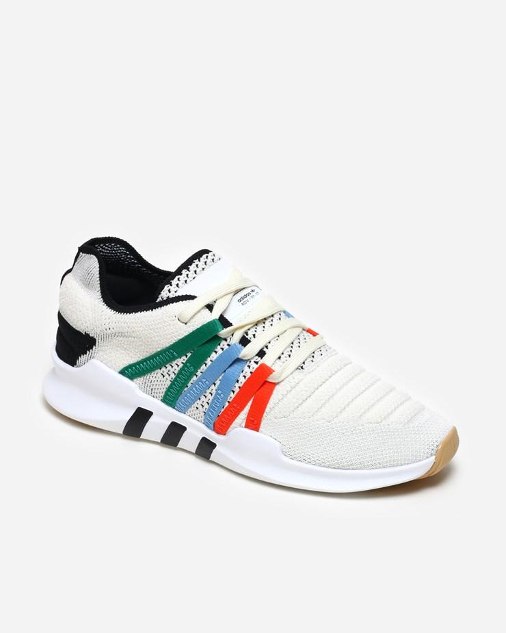 finest selection 8aa77 46444 Adidas Originals EQT Racing ADV Primeknit CQ2239  Cream Whit