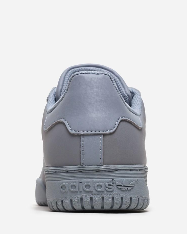 Adidas Originals Naked Yeezy Powerphase CG6422 Grey Footwear Naked Originals 330bed