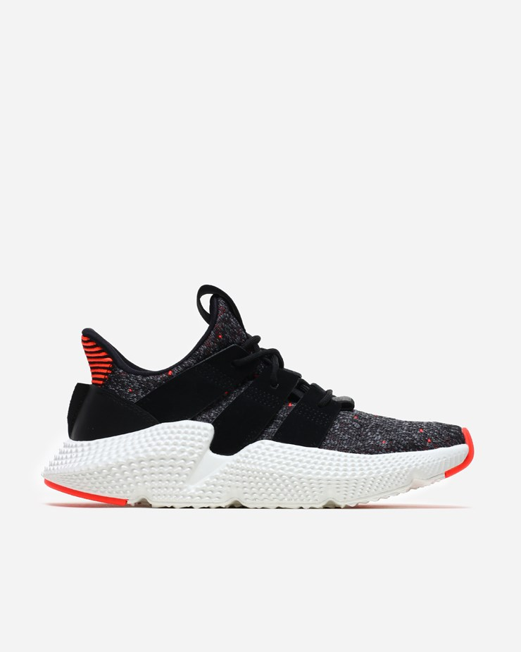 24c939f03131d Adidas Originals Prophere CQ3022 | Core Black/Solar Red | Footwear ...