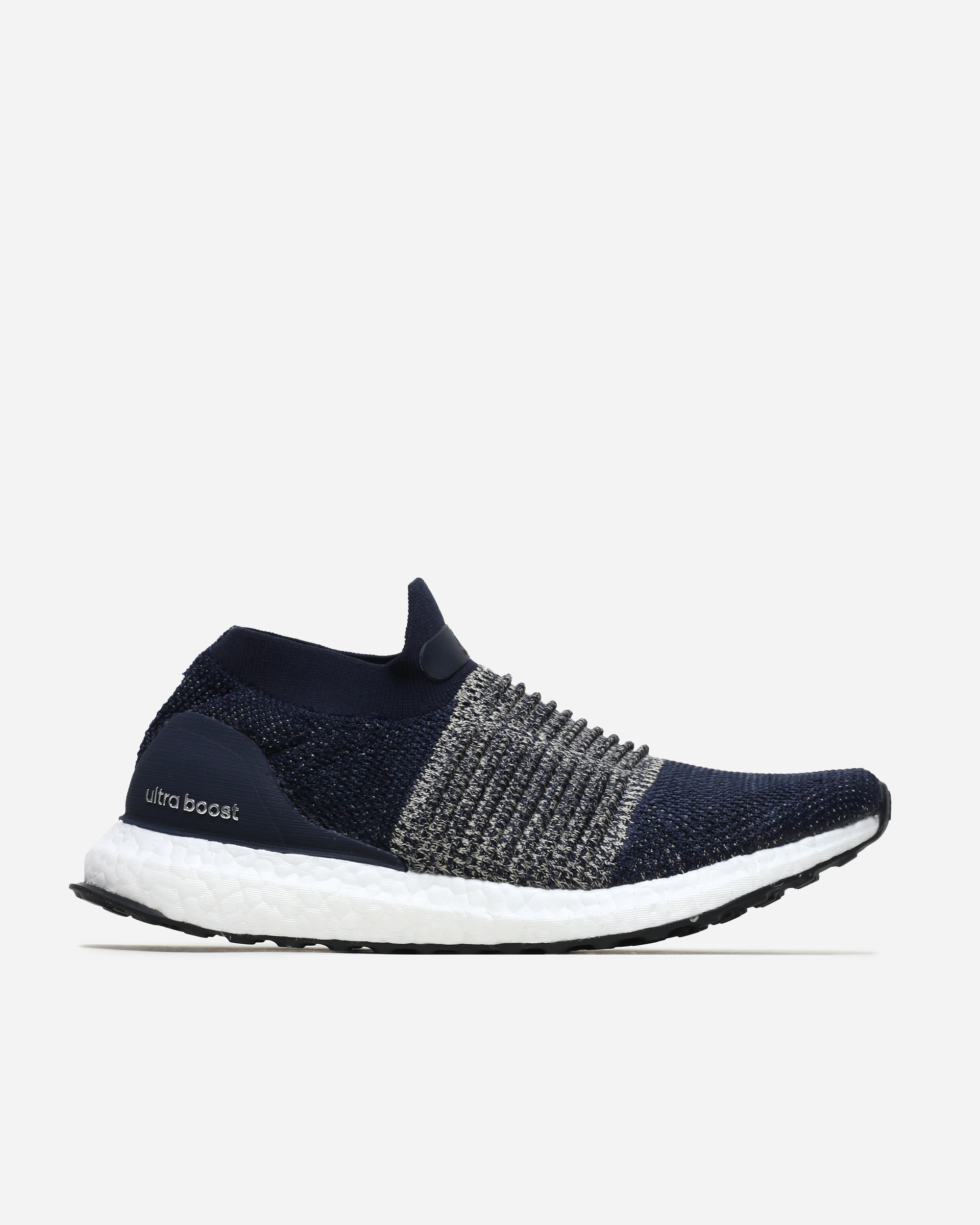 Adidas Originals UltraBOOST Laceless Legend Ink | BB6135 – Naked
