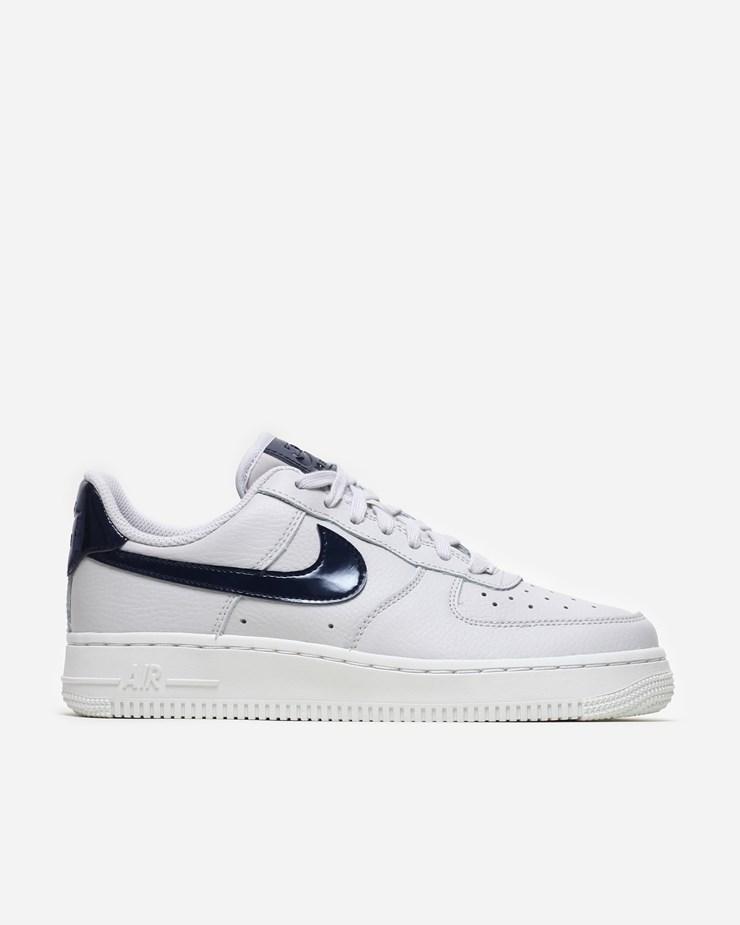 583890279f18 Nike Sportswear Air Force 1  07 Vast Grey Obsidian