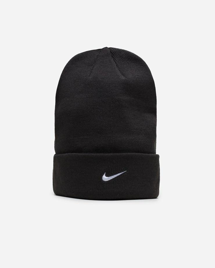 newest c8a96 080c2 Nike Sportswear Team Sideline Beanie Black White