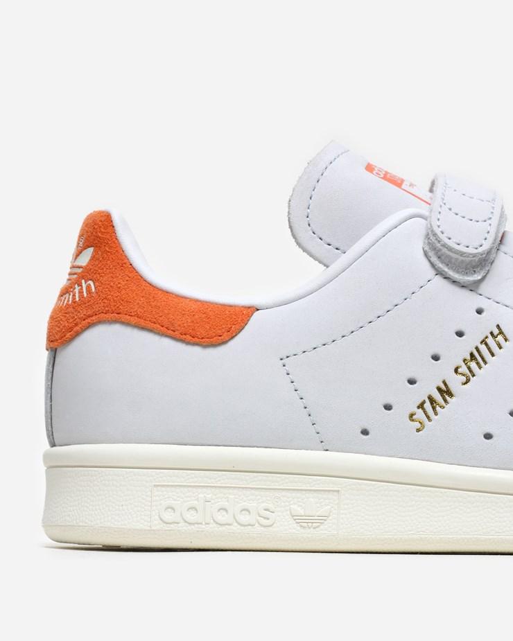 promo code 81989 27fbf Adidas Originals Stan Smith CF W CQ2788   Crystal White   Footwear ...