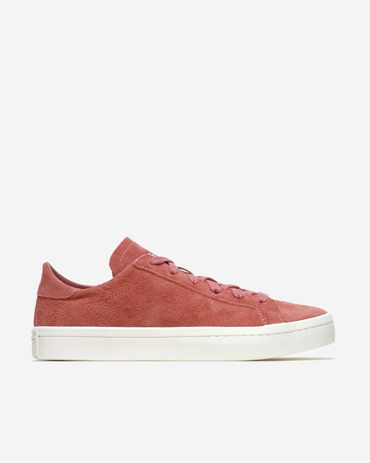timeless design 13c22 9fa53 Adidas Originals Court Vantage W Ash Pink