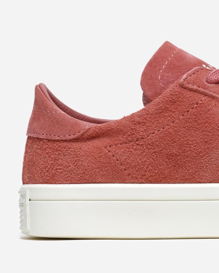 brand new 68bda 6a524 Adidas Originals Court Vantage W CQ2616  Ash Pink  Footwear