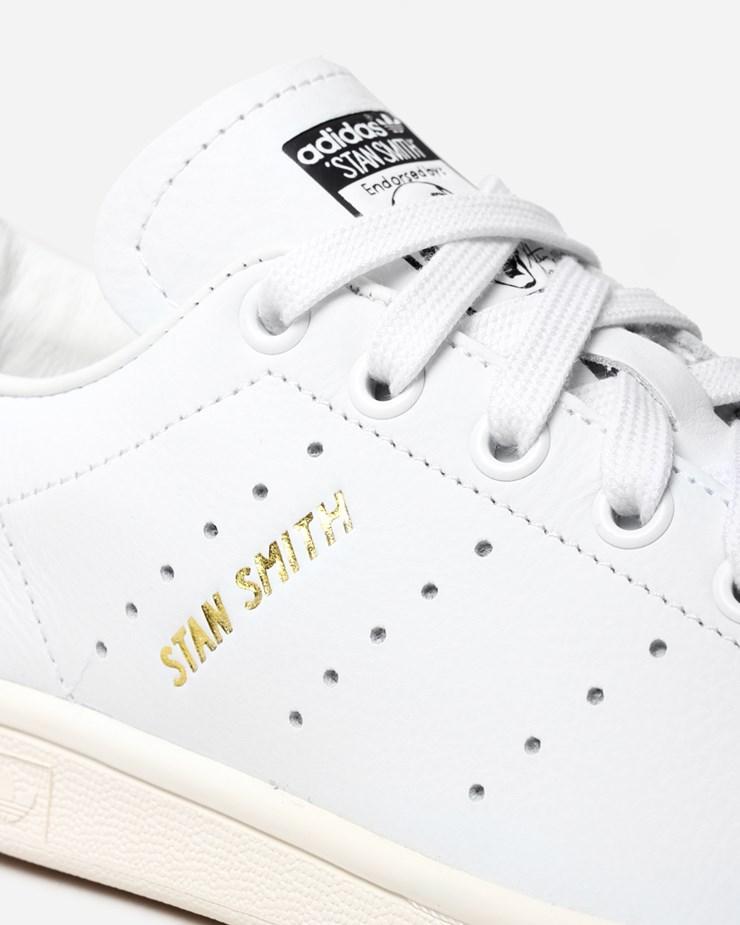 Smith Naked Stan Originals S75076Whiteblack Footwear Adidas 4jqcALR35