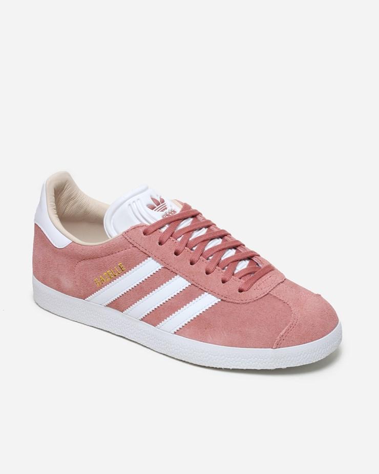 Adidas Originals Gazelle W Ash Pink   CQ2186