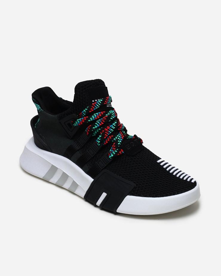 san francisco 83e1a aec5d Adidas Originals EQT Bask ADV CQ2993   Core Black   Footwear - Naked