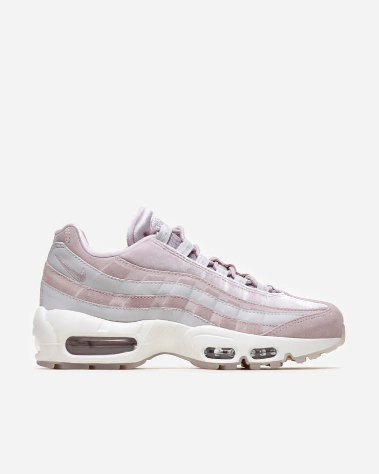 official photos 0dfc1 a5ce9 Nike Sportswear Air Max 95 LX AA1103 600 | Particle Rose ...