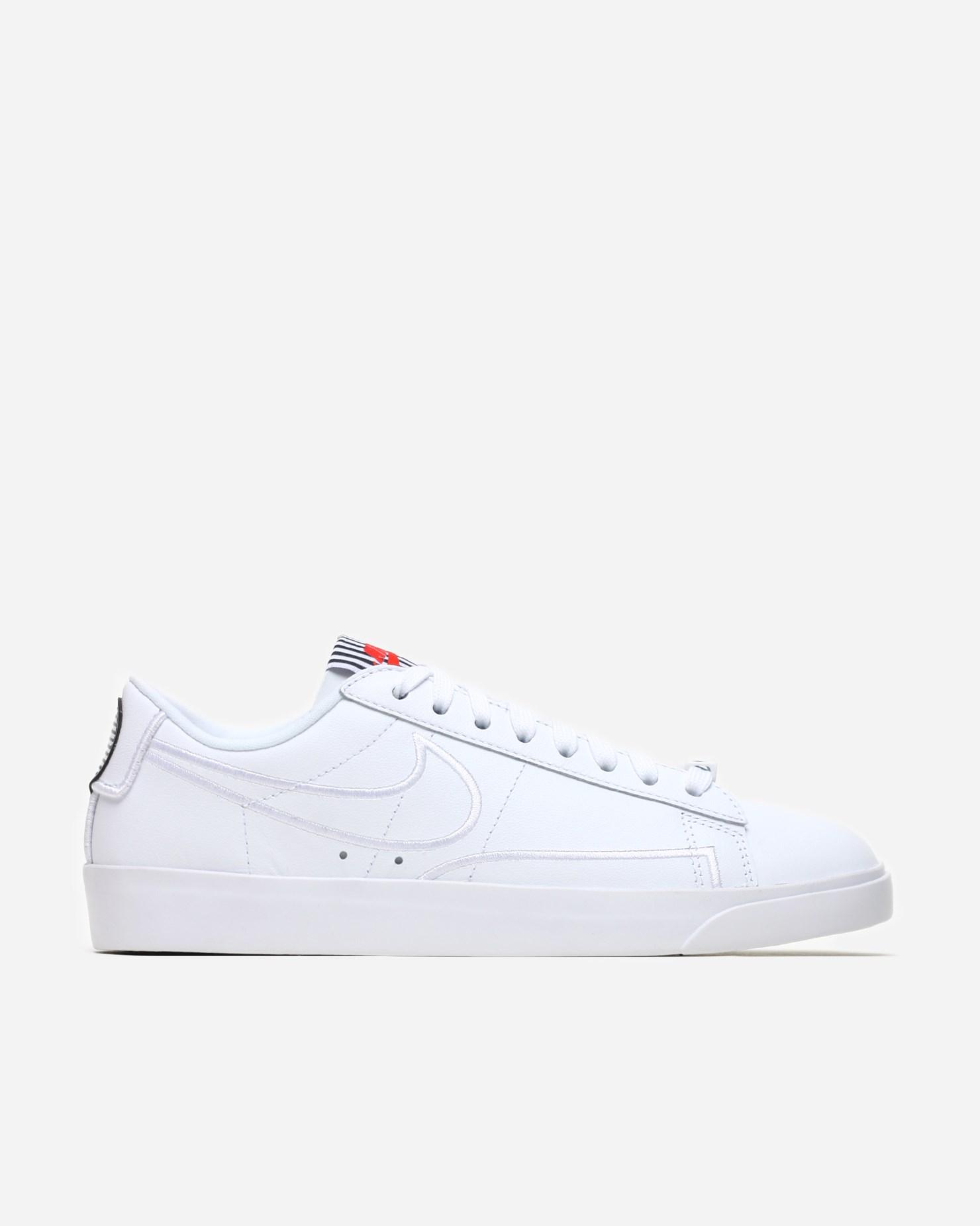 Nike AA2017-003 Nike Blazer Low LX Womens Shoe - Nike