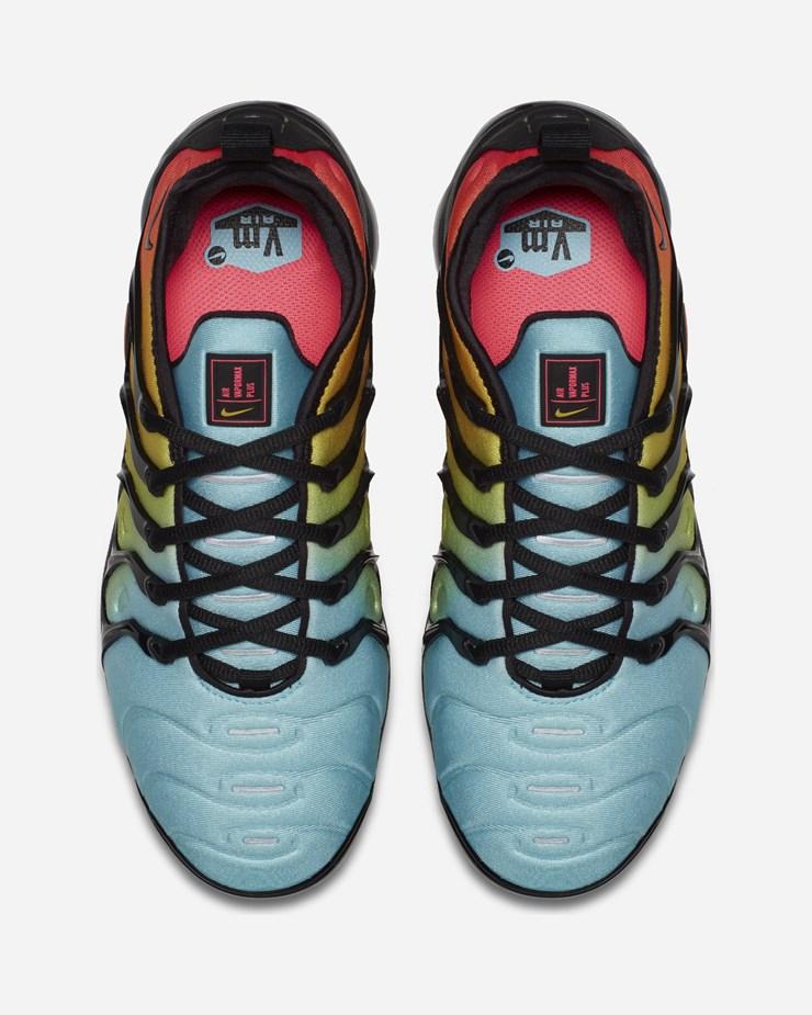 22aca17f6c3 Nike Sportswear Air Vapormax Plus TN AO4550 002