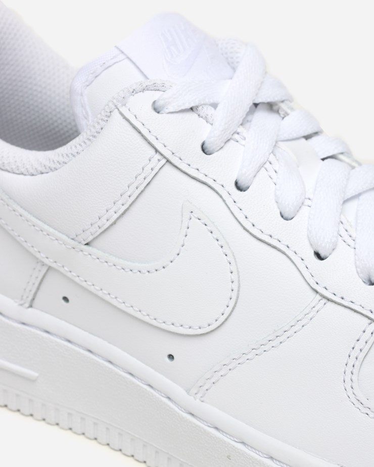 pretty nice 71f4f 1e348 Nike Sportswear Air Force 1 07 315115 112  White  Footwear -