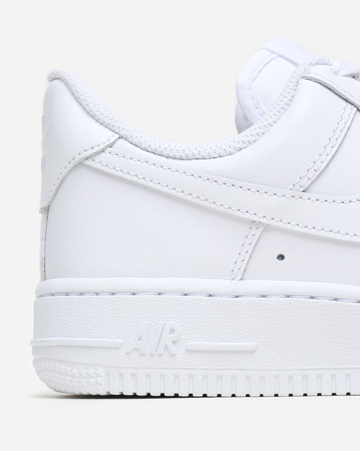 new product c0629 a8676 Nike Sportswear Air Force 1 '07 315115 112 | White | Footwear - Naked