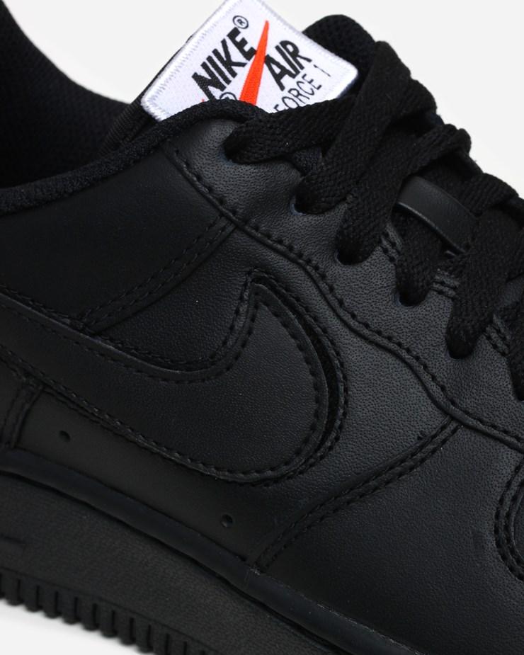 Nike Air Force 1 07 QS Velcro Swoosh Pack White AH8462-102