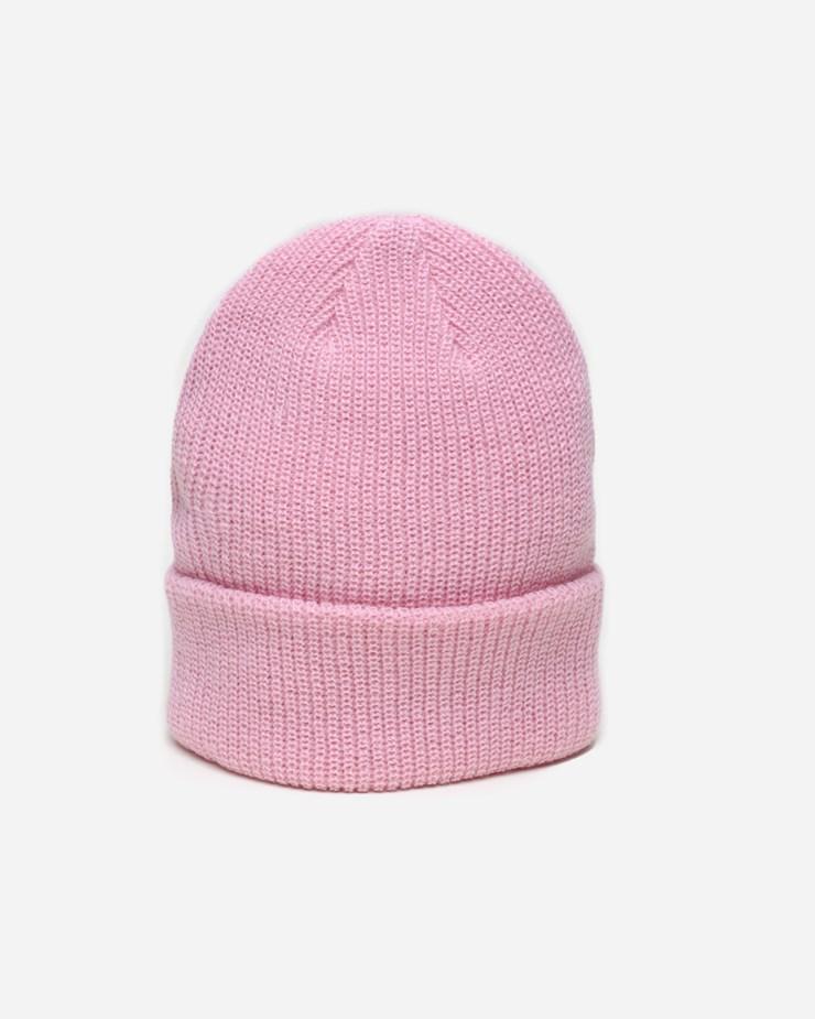 c366541c3 Stussy Basic Cuff Beanie 132878 0604 | Pink Hats, beanies & scarfs ...