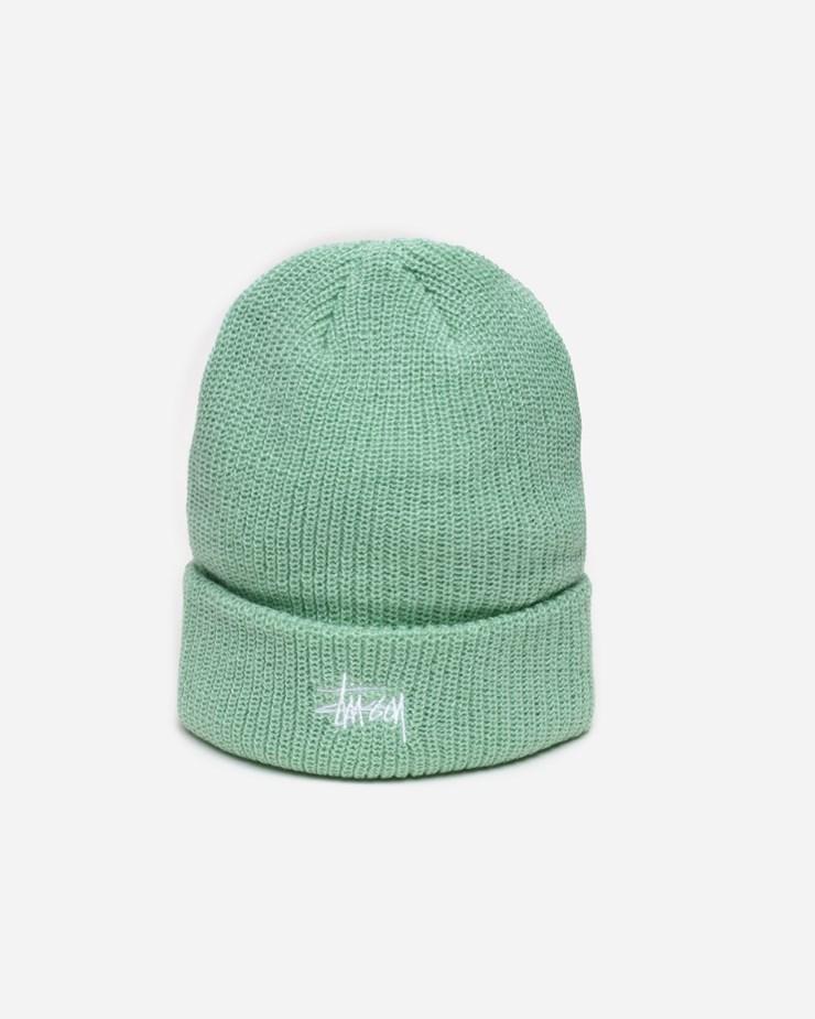 e8bdf4eb3d7d Stussy Basic Cuff Beanie 132878 0406 | Mint Hats, beanies & scarfs ...