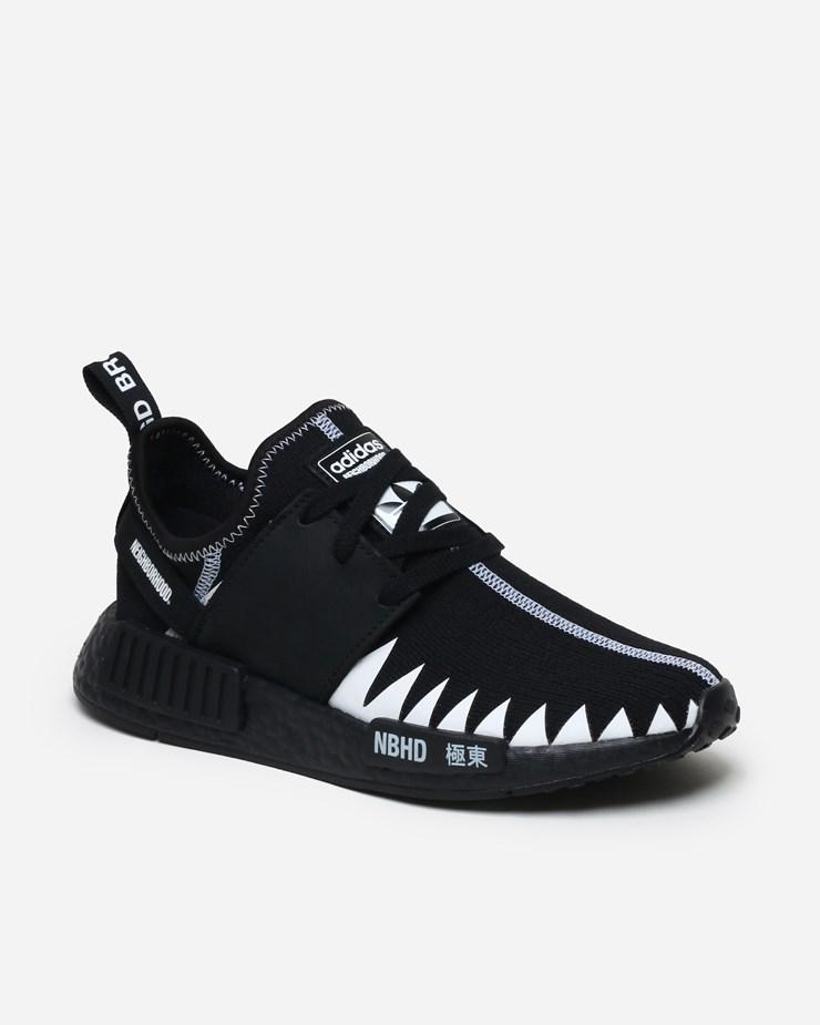 6df49af5e104e Adidas Originals adidas Originals by Neighborhood NMD R1 PK DA8835 ...