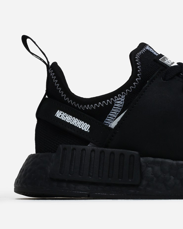 b420dd376 Adidas Originals adidas Originals by Neighborhood NMD R1 PK Core Black