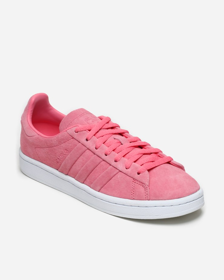 100% authentic 01f43 b236c Adidas Originals Campus Stitch And Turn W CQ2740  Chalk Pink