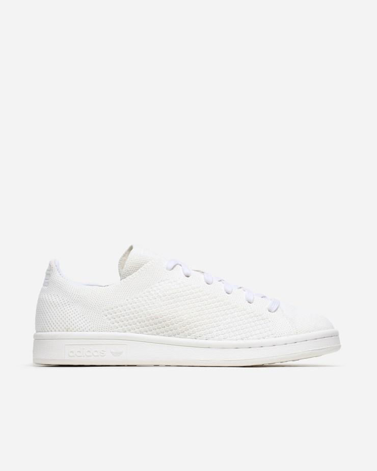 23bfd38f502be Adidas Originals PW Hu HOLI Stan Smith BC Cream White