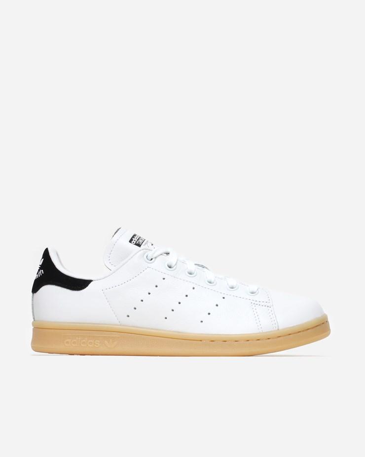 68b53bf466 Adidas Originals Stan Smith W Crystal White