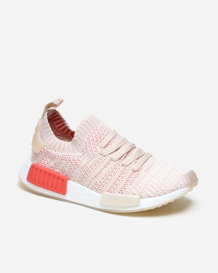 Beautiful women's Adidas Originals NMD Runner Primeknit Pink