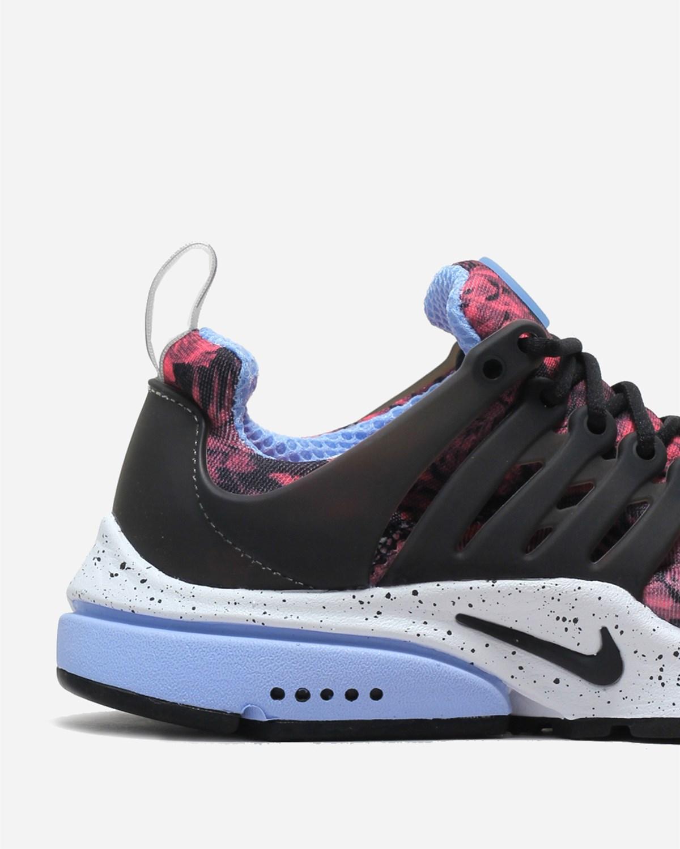 8df0e4e39853 Nike Sportswear Air Presto GPX Aluminum Black