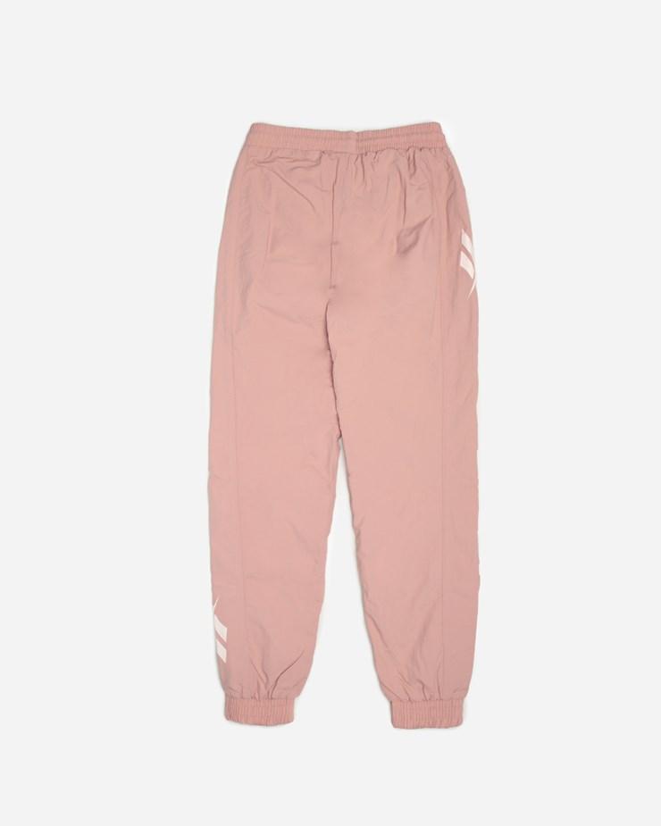 17259774f32 Reebok LF Woven Pants Chalk Pink