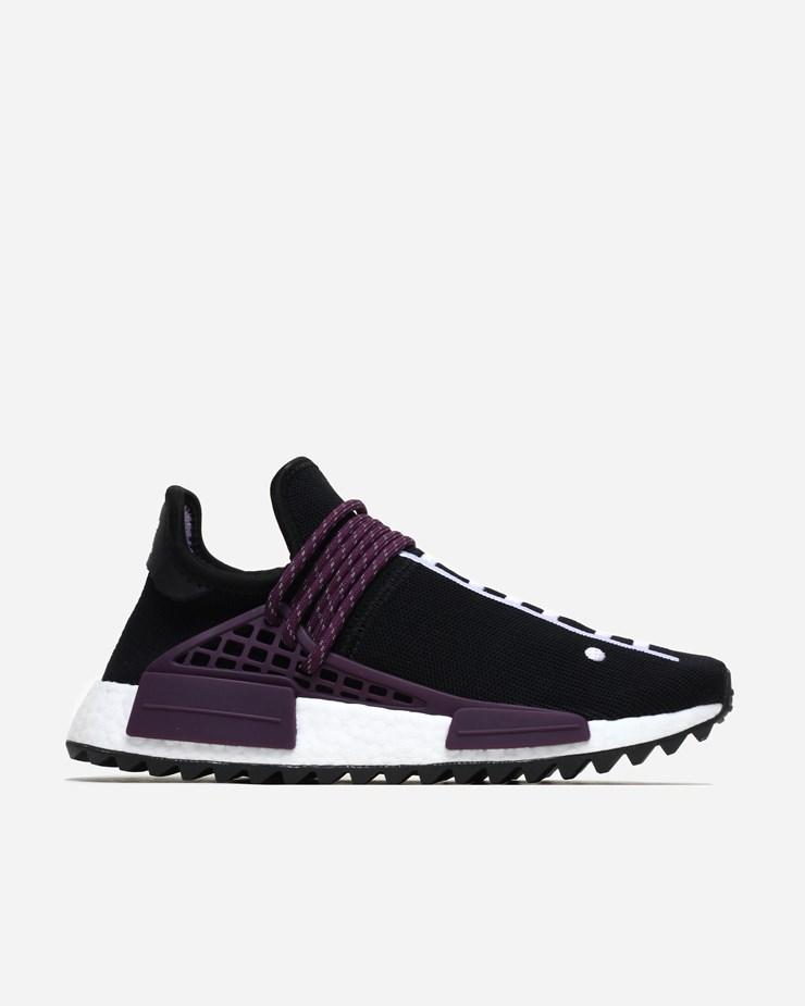 68d4d060f Adidas Originals PW Hu HOLI NMD MC Core Black
