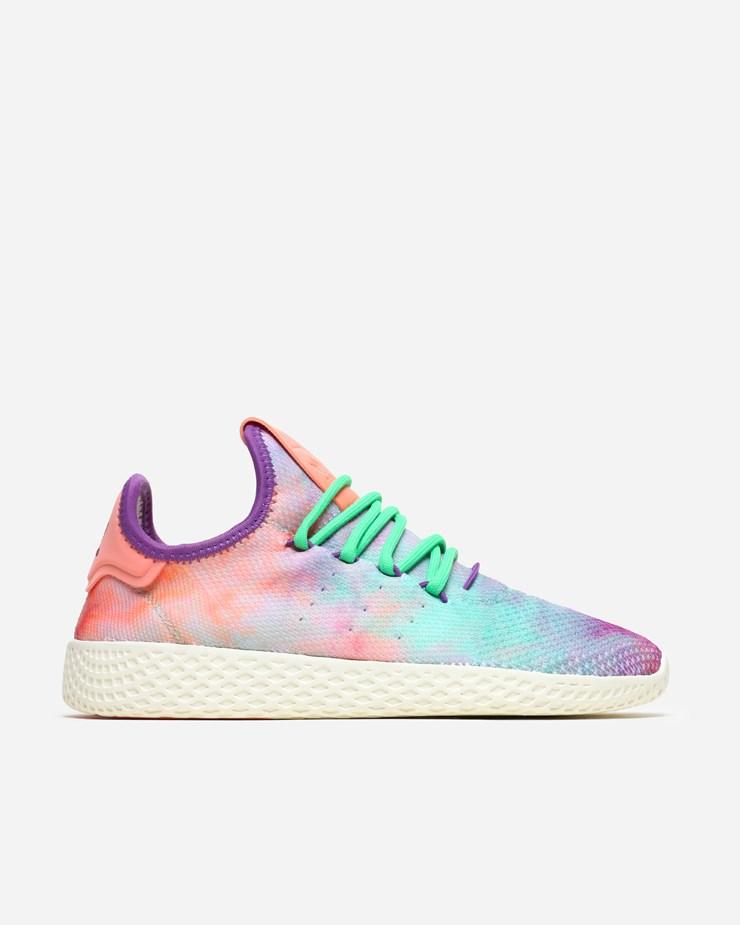 best website 0bb93 8d9fb Adidas Originals PW Hu HOLI Tennis H AC7366 | Chalk Coral ...