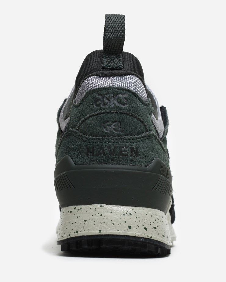Footwear Gel Lyte Npyvm0n8wo H7g3k 9090black X Haven Asics Mt Naked QdxreCoEWB